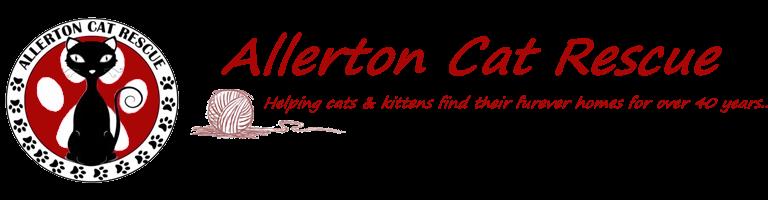 Allerton Cat Rescue Logo